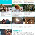 Tallers monogràfics educació viva i activa 2018-2019