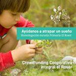 ¡Lanzamos campaña de Crowdfunding en Goteo.org!