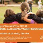 Mòdul 6: Acompanyament emocional